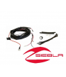 FRONT BUMPER LIGHT HARNESS FOR RALLY OR PIAA LIGHT BY POLARIS
