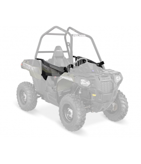 SPORTSMAN ACE™ SPORT DOOR GRAPHICS SAGE GREEN BY POLARIS®