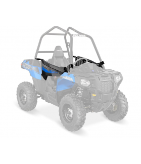 SPORTSMAN ACE™ SPORT DOOR GRAPHICS VOODOO BLUE BY POLARIS®