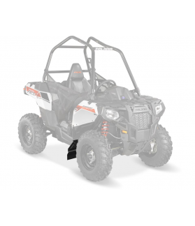SPORTSMAN ACE™ EXTREME REAR BRUSHGUARD BY POLARIS®