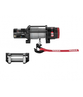 POLARIS® WARN 3,500-LB. WINCH KIT
