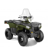 CLEAR LOCK & RIDE TALL WINDSHIELD FOR SPORTSMAN® XP AND SP