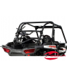 RZR XP 1000 BLACK TIRE HOLDER BY POLARIS