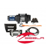 POLARIS HD 3500 LB. WINCH FOR RZR 900 & 900 4