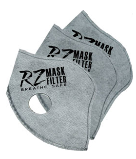 POLARIS DUST MASK REFILLS 3 PACK
