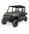 RANGER CREW STEEL ROOF BY POLARIS