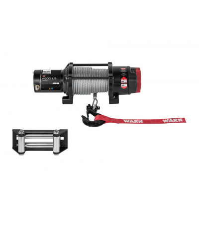 XP 900 & CREW 900 POLARIS PRO HD INTEGRATED 4500 LB. WINCH