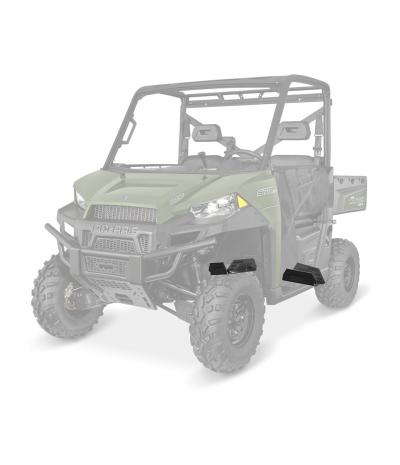 FRONT BRUSHGUARD FOR RANGER 900 & CREW 900 BY POLARIS