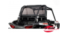 RZR® XP 1000 CANVAS REAR PANEL BY POLARIS®