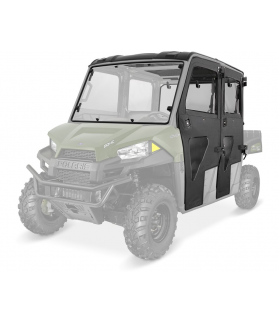 RANGER LOCK & RIDE® PRO-FIT X CAB SYSTEM BY POLARIS
