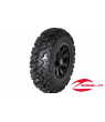 "WREC 14"" RIM WITH PROCOMP EXTREME TRAX TIRE KIT"