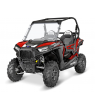 RZR FULL POLY WINDSHIELD BY POLARIS