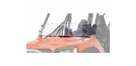 RZR® 570, 800, 900 LOCK & RIDE® HALF WINDSHIELD BY POLARIS®