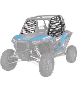 RZR UPPER DOOR NETS BY POLARIS