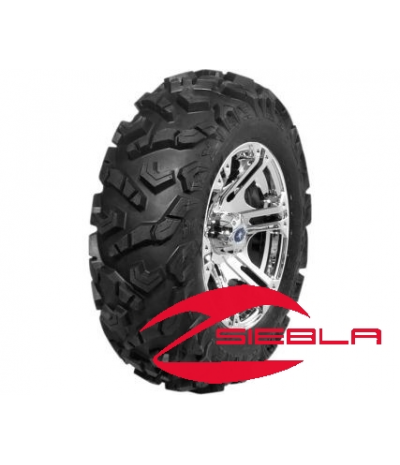 "SIXR 14"" RIM WITH PROCOMP EXTREME TRAX TIRE KIT"