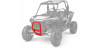 BULL BUMPER FRONT (INDY RED) BY POLARIS RZR