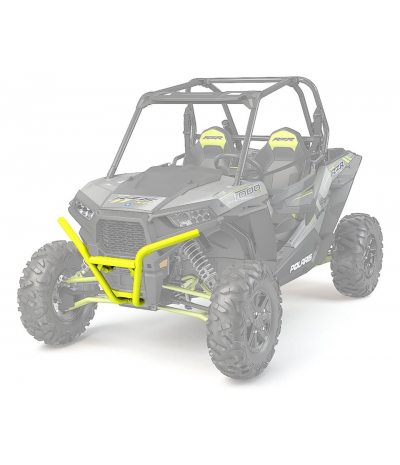 RZR® XP 1000 LOCK & RIDE® FRONT BUMPER BY POLARIS®