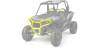 RZR® LIME SQUEEZE EXTREME FRONT ATTACHMENT BY POLARIS®