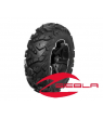 "VADER BLACK 14"" RIM WITH PROCOMP EXTREME TRAX TIRE KIT"