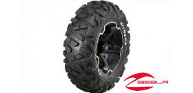 """VADER 14"""" RIM WITH MAXXIS BIGHORN TIRE KIT"""