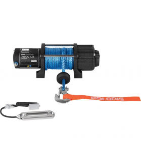 3500 LB. HD WINCH FOR RZR® XP 1000 BY POLARIS®