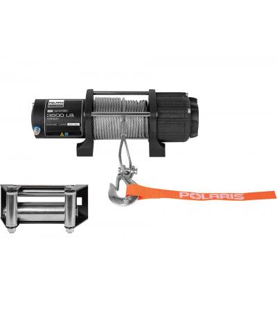 3500 LB. HD WINCH FOR RZR® XP 1000 BY POLARIS®