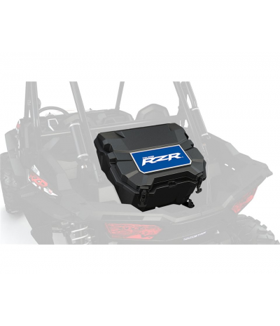 RZR LOCK & RIDE COOLER BOX BY POLARIS (S 1000, 4 900, 900, S 900, XC 900)