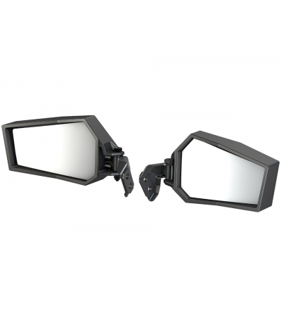 RZR FOLDING SIDE MIRRORS BY POLARIS