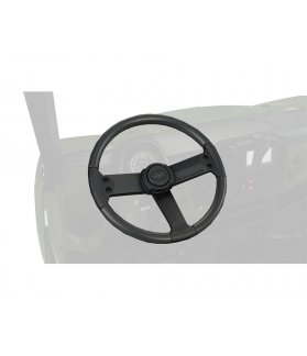 RANGER HEATED STEERING WHEEL BY POLARIS
