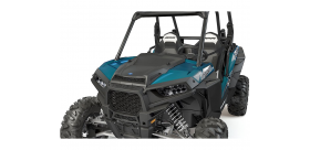 RZR XP TURBO HOOD
