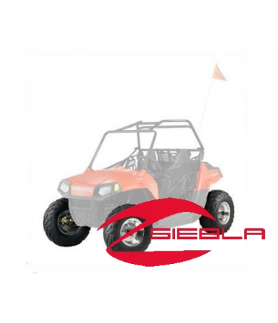 RZR 170 BIG WHEEL KIT BY POLARIS
