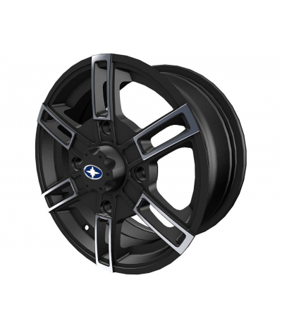 WYDE WHEEL- ACCENT BY POLARIS