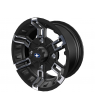 BUCKLE FRONT WHEEL- ACCENT BY POLARIS