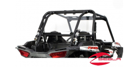 RZR® XP 1000 CLEAR POLY REAR PANEL BY POLARIS®