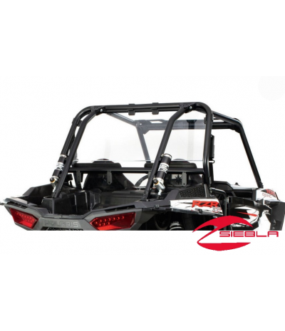 RZR XP 1000 CLEAR POLY REAR PANEL BY POLARIS