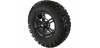 4 PRO ARMOR® ATTACK TIRE WITH BUCKLE WHEEL- ACCENT