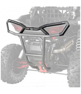 RZR BLACK EXTREME REAR ATTACHMENT BY POLARIS