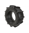 PRO ARMOR® ATTACK TIRE WITH BUCKLE WHEEL- ACCENT