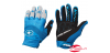 GUANTES POLARIS FLY OFF-ROAD - AZULES