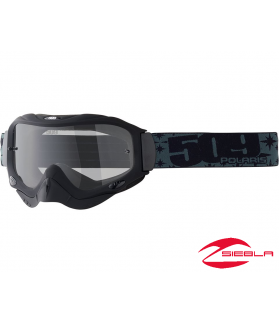 GAFAS 509 DIRT PRO - BLACK STANDARD BY POLARIS®