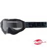 509 DIRT PRO GOGGLE- BLACK STANDARD BY POLARIS®