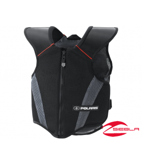 CHALECO POLARIS TEK FREESTYLE NEGRO