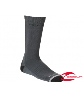 CALCETINES POLARIS SWITCHBACK GRIS