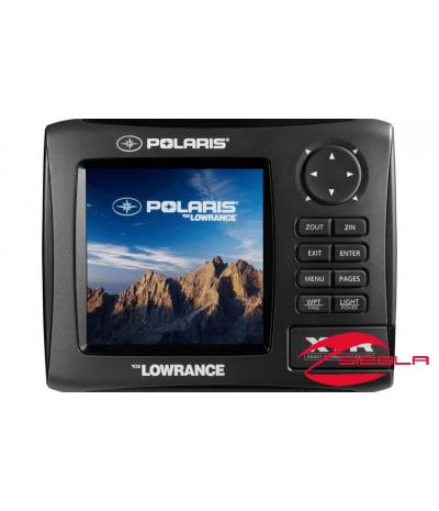 LOWRANCE XTR GPS