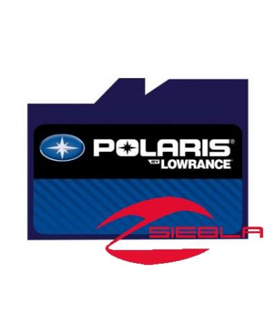 POLARIS XTR GPS BY LOWRANCE HD MAP CARDS