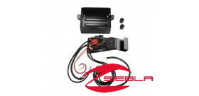 AUXILIARY BATTERY KIT BY POLARIS