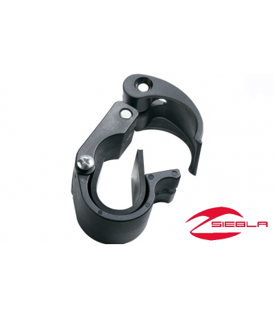 POLARIS LOCK & RIDE CLAMPS
