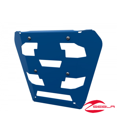 RZR® FORTRESS™ ROLL CAGE REAR PLATE