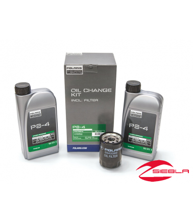 PS-4 OIL CHANGE KIT (Sportsman® 330-570, XP 550/850/1000)