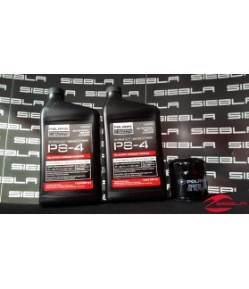 PS-4 EXTREME DUTY OIL CHANGE KIT (Sportsman ACE™ 570, RZR®/Ranger® 570, Twin 600, 700, 800)